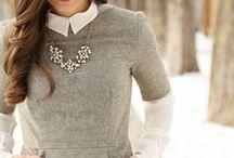 My Style / by blydia