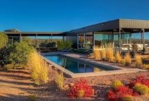 Dazzling Desert Homes / by Sea Coast Exclusive Properties