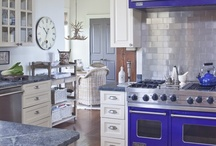 Kitchens We Love / by Sea Coast Exclusive Properties