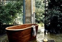 Beautiful Baths / by Sea Coast Exclusive Properties