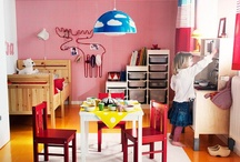 Kid Friendly Design / by Sea Coast Exclusive Properties
