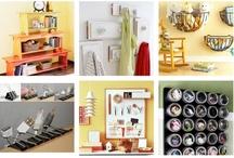 DIY Home Decor / by Sea Coast Exclusive Properties