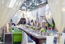 Parties and Gatherings / by Sea Coast Exclusive Properties