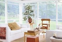 Sunny Sun Rooms / by Sea Coast Exclusive Properties