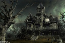 Haunted Houses / by Sea Coast Exclusive Properties