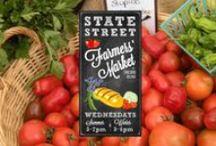Fabulous Farmers Markets / by Sea Coast Exclusive Properties