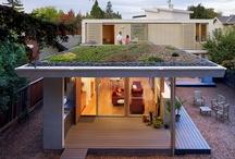 2 Bar House / by Feldman Architecture