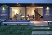 Open Box House / by Feldman Architecture