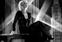 The Golden Age Of Hollywood / Actors and actresses from Hollywood's golden age.