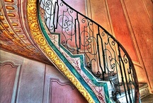 Stunning Staircases / by Sea Coast Exclusive Properties