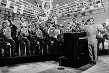 The Jazz - Swing - Big Band Era / Dedicated to the Jazz music of the 1920's, 1930's and 1940's.