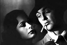 Crime Fiction In Films / Dedicated to film noir and detective fiction in movies.