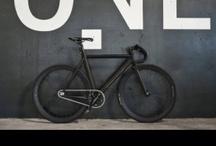 Fixed Bikes / Fixed Messengerbikes and Singlespeed-Bikes