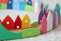 Kids | Educating and entertaining the little ones / Sure to come in handy on a rainy day