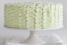 Baking / by Phoebe Louise
