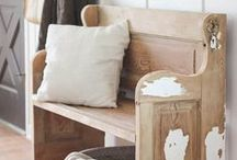 ➳ Home Decor / Add your pins and your favorite blogs pins related to home decorating