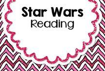 Star Wars Reading