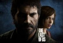 The Last of Us / the hypest game / by Jessica Cross