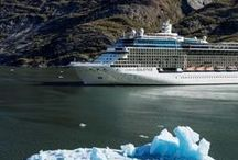 Cruise Travel / Tips for cruising with kids.