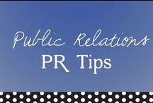 The Power of Public Relations (PR) / There's an art to managing your company's relationship with the media and the public. Here we provide some advice for doing that.  This board provides insights and outtakes from the social media marketing experts at PuTTin' OuT. Facebook, Twitter, Google+, Instagram, YouTube, Tumblr, LinkedIn, Snapchat and, of course, Pinterest… we use them all in innovative ways to engage audiences and elevate brands. www.PuTTinOuT.com