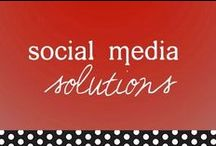 Social Media Solutions / Social media problems… solved. It's what we do and we'll provide insights on the best solutions to use.  This board provides insights and outtakes from the social media marketing experts at PuTTin' OuT. Facebook, Twitter, Google+, Instagram, YouTube, Tumblr, LinkedIn, Snapchat and, of course, Pinterest… we use them all in innovative ways to engage audiences and elevate brands. www.PuTTinOuT.com