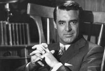 Cary Grant / A tribute to a classic actor.