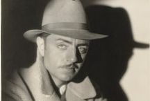 William Powell / A tribute to a great actor and film clown.   Feel free to visit and join my FaceBook group: William Powell and Myrna Loy.  https://www.facebook.com/groups/617147358307289/