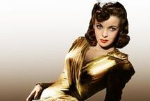 Ida Lupino / A tribute to one of the most creative women in Hollywood.
