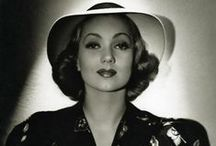 Ann Sothern / A board for the beautiful and talented Ann Sothern.