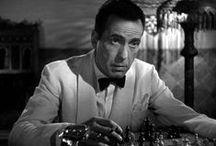 Bogey / A tribute to Humphrey Bogart.