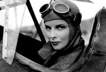Katharine Hepburn / Hollywood leading lady Katharine Hepburn.