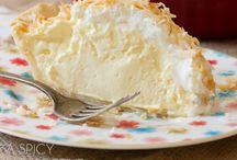 Glorious Desserts