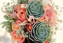 Wedding Bouquet Inspirations