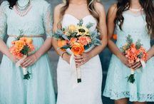 Future wedding ideas / by Laura Martin
