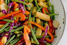 Healthy / by Laura Martin