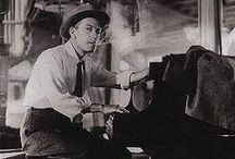Hoagy Carmichael / A tribute to the great musician and composer Hoagy Carmichael.