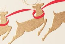 2014 Holiday Collection: Christmas Critters / by Crane & Co.