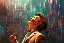 Doctor Who / by Jessica Cross