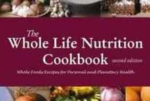 Delicious, Whole Foods Cooking / Healthy and nutritious recipes that are and delectable too!