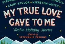 Give a Book - Gift Picks / Looking for the perfect book for a special someone? Check these out.