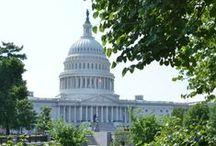 Washington DC Travel / Ideas, tips, and suggestions on traveling to Washington DC.