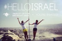 Discover Guides | Extend Your Taglit-Birthright Israel Trip / You've spent the last 10 days with 40 of the best people you'll ever meet. Now what?  ||  Where to explore, what to do, where to stay, and what to eat in Israel after extending your Taglit-Birthright Israel trip. / by Birthright Israel