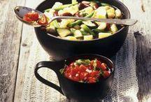 Forró levesek // Hot Soups / Levesreceptek minden alkalomra // Soup Recipes for All Occasions
