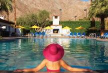 Palm Springs / Vacations in Palm Springs California