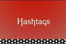 Hashtags / Who knew the # sign would become so powerful? We dish here on who's hashing what and how you can best take advantage of hashtagging.   This board provides insights and outtakes from the social media marketing experts at PuTTin' OuT. Facebook, Twitter, Google+, Instagram, YouTube, Tumblr, LinkedIn, Snapchat and, of course, Pinterest… we use them all in innovative ways to engage audiences and elevate brands. www.PuTTinOuT.com