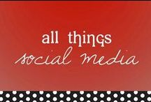 All Things Social Media / Ya gotta have a catch-all! This is ours. If it's social-media related you just might find it here.  This board provides insights and outtakes from the social media marketing experts at PuTTin' OuT. Facebook, Twitter, Google+, Instagram, YouTube, Tumblr, LinkedIn, Snapchat and, of course, Pinterest… we use them all in innovative ways to engage audiences and elevate brands. www.PuTTinOuT.com