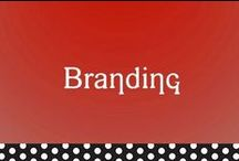 Branding / You never get a second chance to make a first impression. Bad branding is not an option.  This board provides insights and outtakes from the social media marketing experts at PuTTin' OuT. Facebook, Twitter, Google+, Instagram, YouTube, Tumblr, LinkedIn, Snapchat and, of course, Pinterest… we use them all in innovative ways to engage audiences and elevate brands. www.PuTTinOuT.com