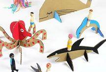 Kids | Too Cool Creative / Cool creative things for kids