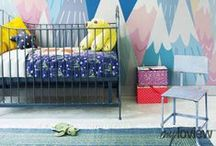 Kids | Decor / Creating beautiful abodes for the little ones