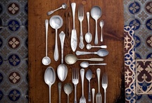 things organized neatly. / by Christine Souder